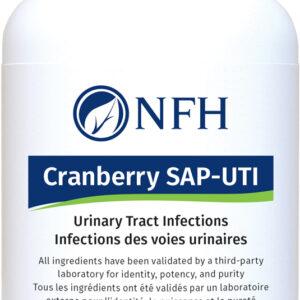 CRANBERRY SAP-UTI