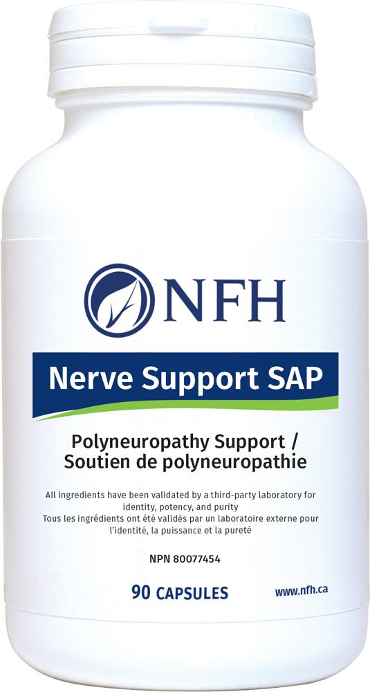 NERVE SUPPORT SAP