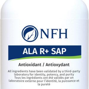 ALA R+ SAP