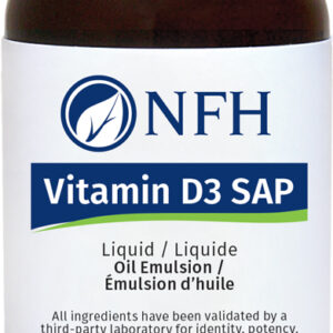 VITAMIN D3 SAP-30 ML