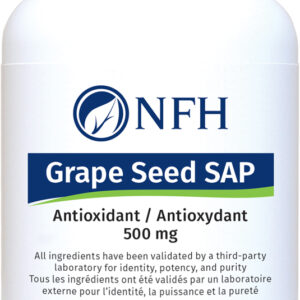 GRAPE SEED SAP