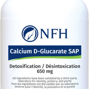 CALCIUM D-GLUCARATE SAP