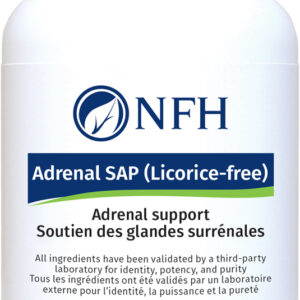 ADRENAL SAP (LICORICE-FREE)