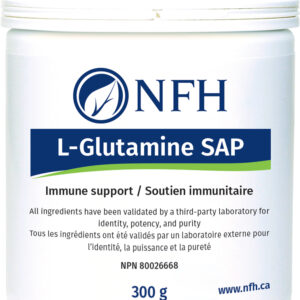 L-GLUTAMINE SAP