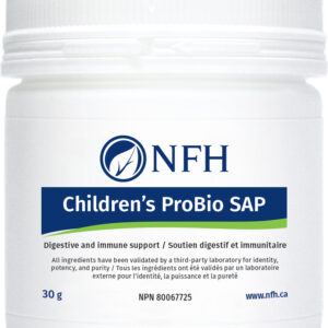 CHILDREN'S PROBIO SAP
