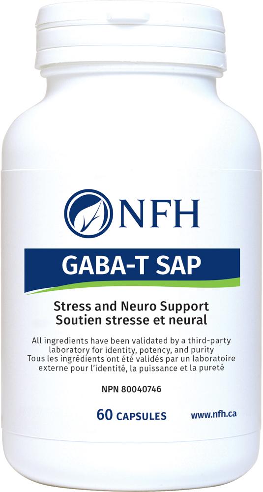 GABA-T SAP