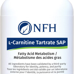 L-CARNITINE TARTRATE SAP