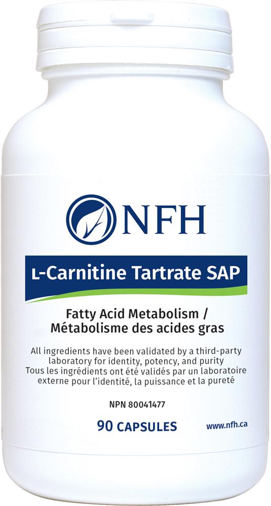 L-CARNITINE TARTRATE SAP