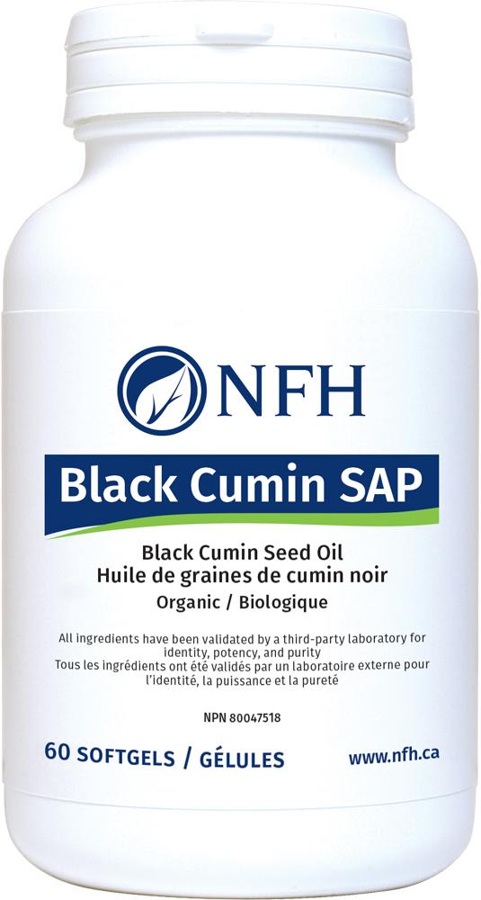 BLACK CUMIN SAP