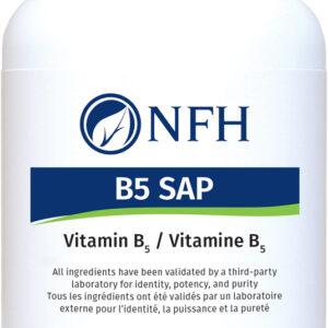 B5 SAP
