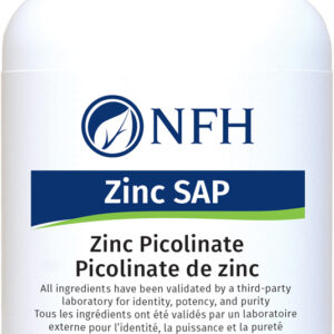 ZINC SAP