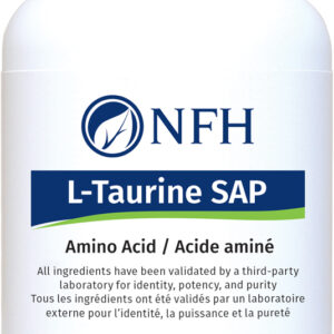 L-TAURINE SAP