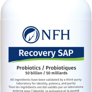 RECOVERY SAP-60 CAPSULES