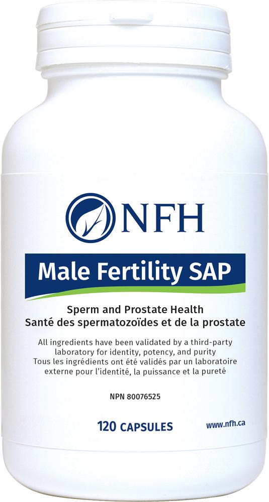 MALE FERTILITY SAP