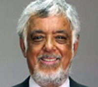 Dr. Venket A. Rao, MSc, PhD