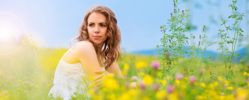 Top 5 Herbs in Women's Health: By Dr Tori Hudson, ND
