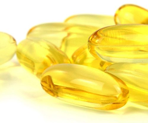 Fish oils are NOT blood-thinners by Dr Neil McKinney, ND